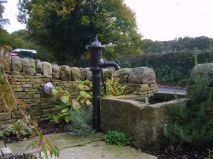 Chorley-wallin